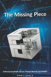 "Book Summary: ""The Missing Piece"" by Richard Lochner"