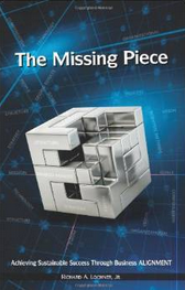 """Book Summary: """"The Missing Piece"""" by Richard Lochner"""