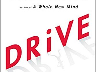 "Book Summary: ""Drive"" by Daniel Pink"