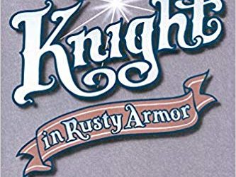 "Book Summary: ""The Knight in Rusty Armor"" by Robert Fisher"