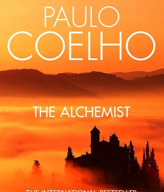 "Book Summary: ""The Alchemist"" by Paulo Coelho"
