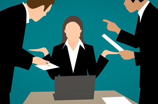 The High Cost of Bad Managers