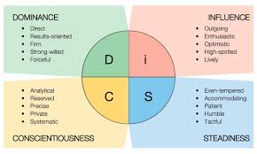 DISC Behavioral Assessment – An Overview