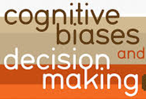 Cognitive Biases and How These Extraordinary Times are Affecting Our Decision-making