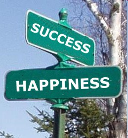 Are You Happy or Successful?