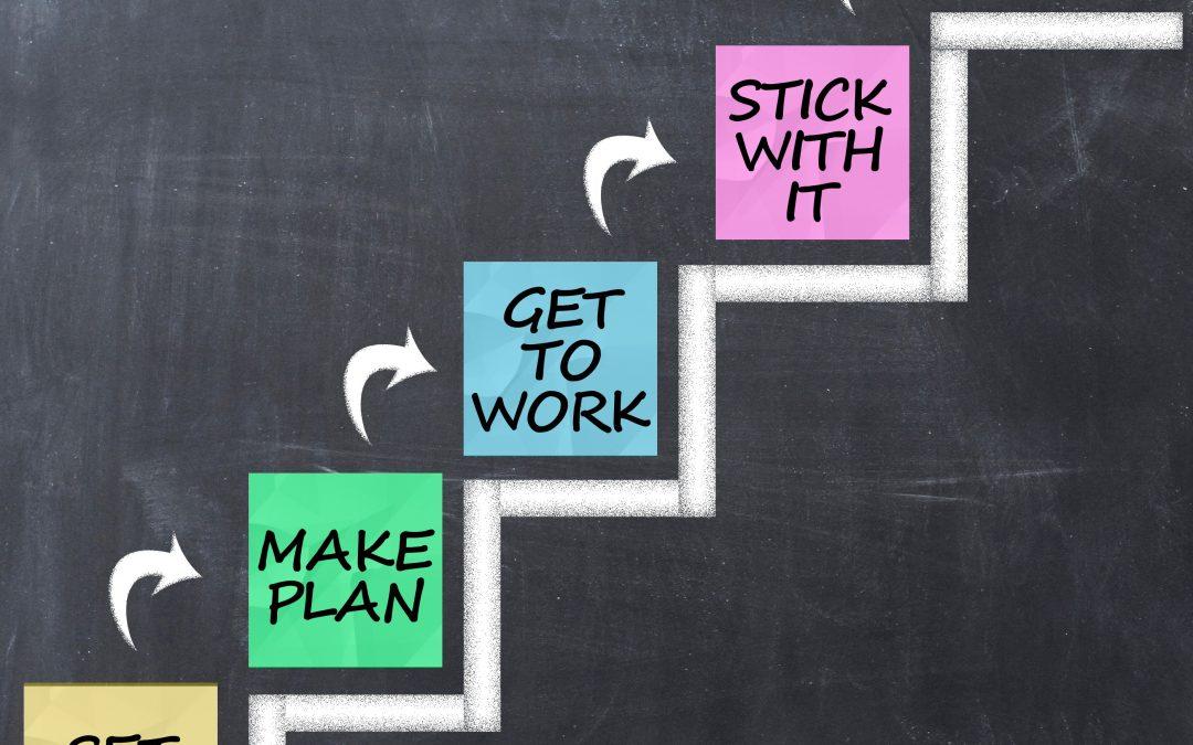 5 Powerful Goal Setting Principles